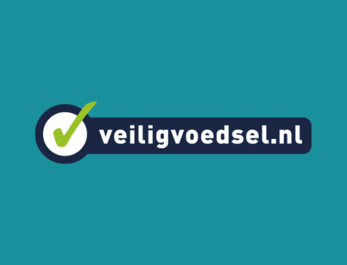 Sparketeers X Stichting VeiligVoedsel.nl