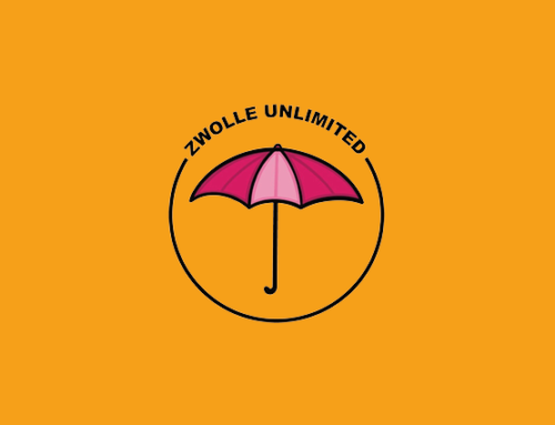 Sparketeers X Zwolle Unlimited